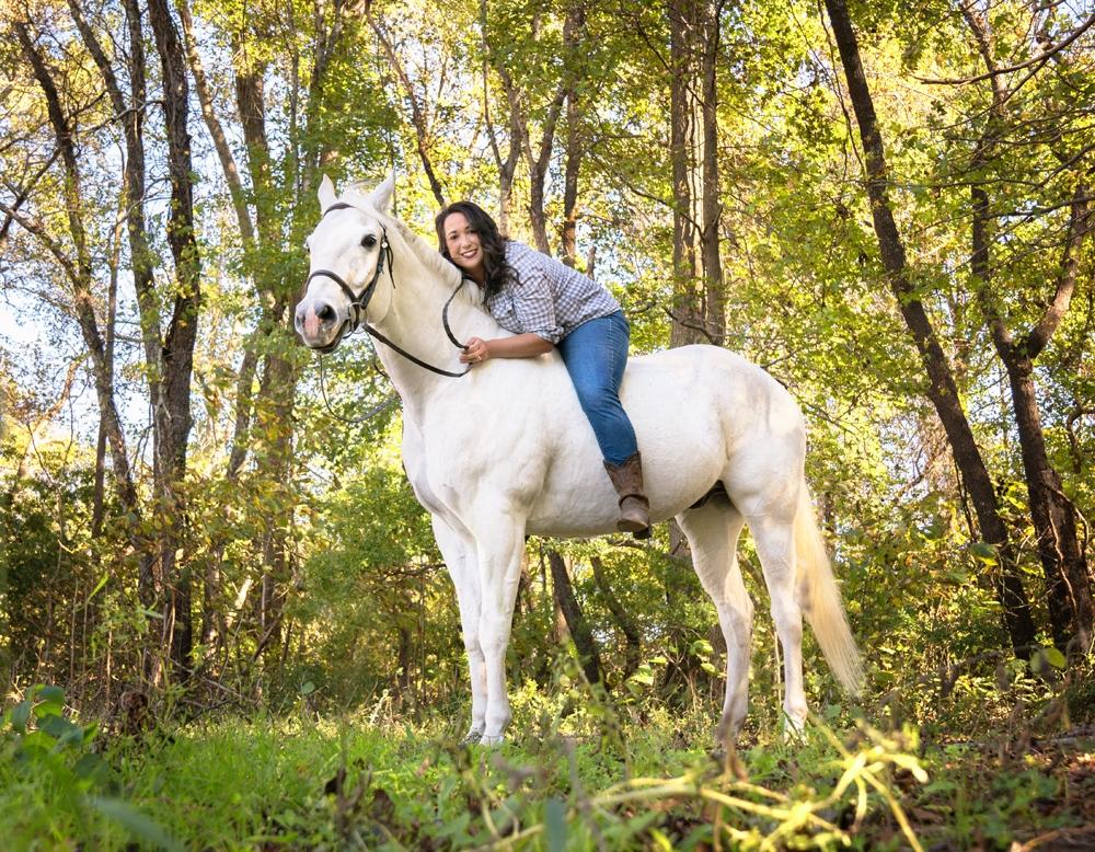 horse photography Chesapeake VA