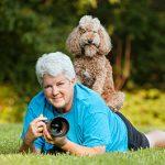 Barb Hays, Pet Portrait Artist