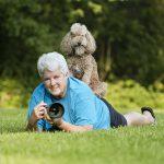 Barb Hays Pet Portrait Artist